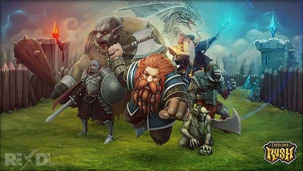 Game Perang Kerajaan Offline Terbaik yang Sedang Booming